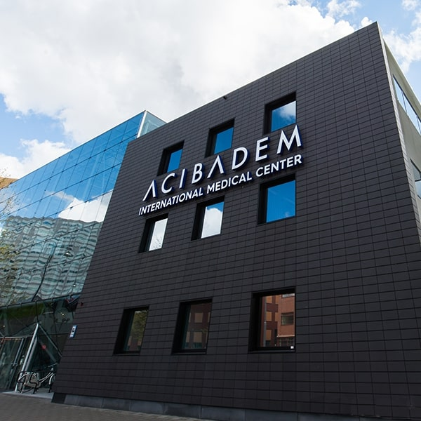 Acibadem International Medical Center