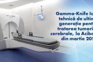 """PET-CT, o """"armă"""" de nădejde în oncologie"""