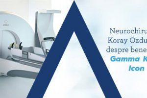 Gamma Knife Icon: cum decurge acest tratament performant destinat afecțiunilor grave ale creierului