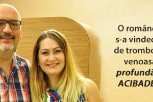 O româncă s-a vindecat de tromboză venoasă profundă la ACIBADEM