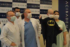 Povestea unui miracol în vremea pandemiei, la ACIBADEM